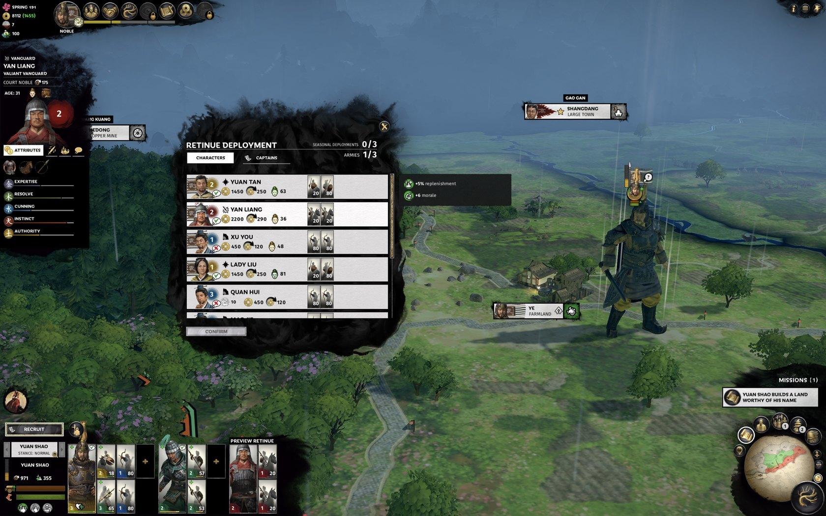 Total War: THREE KINGDOMS | macgamestore com
