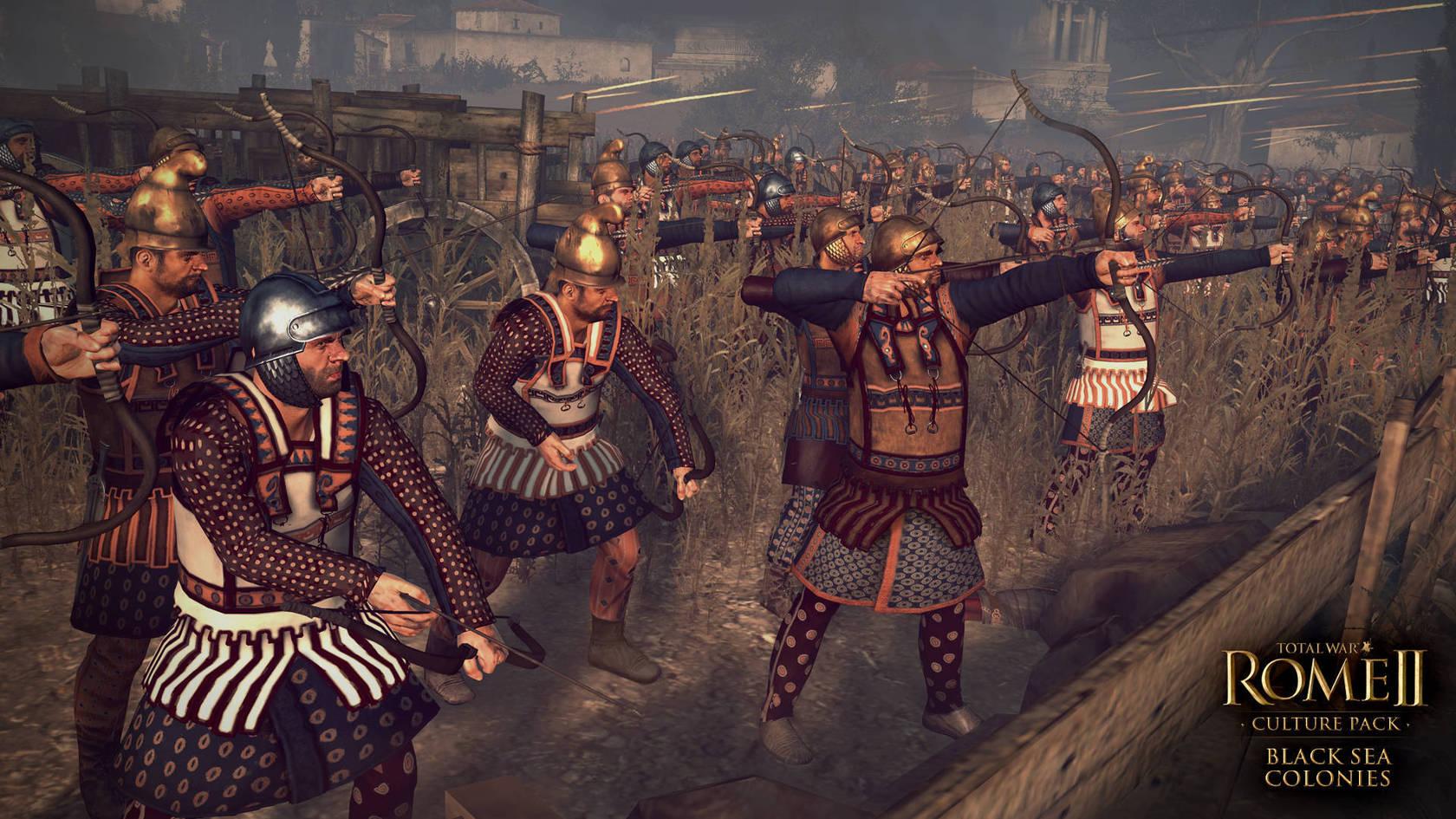 Total War: ATTILA - The Last Roman Campaign Pack Download