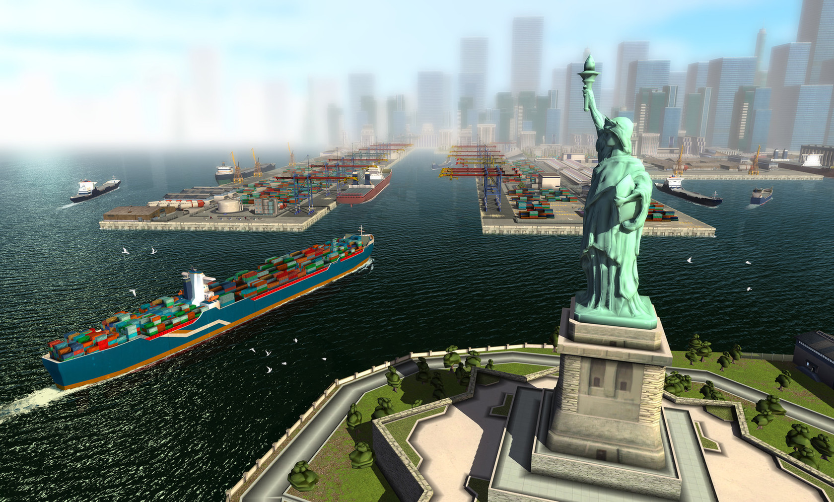 ocean and empire how to buy immigration ticket