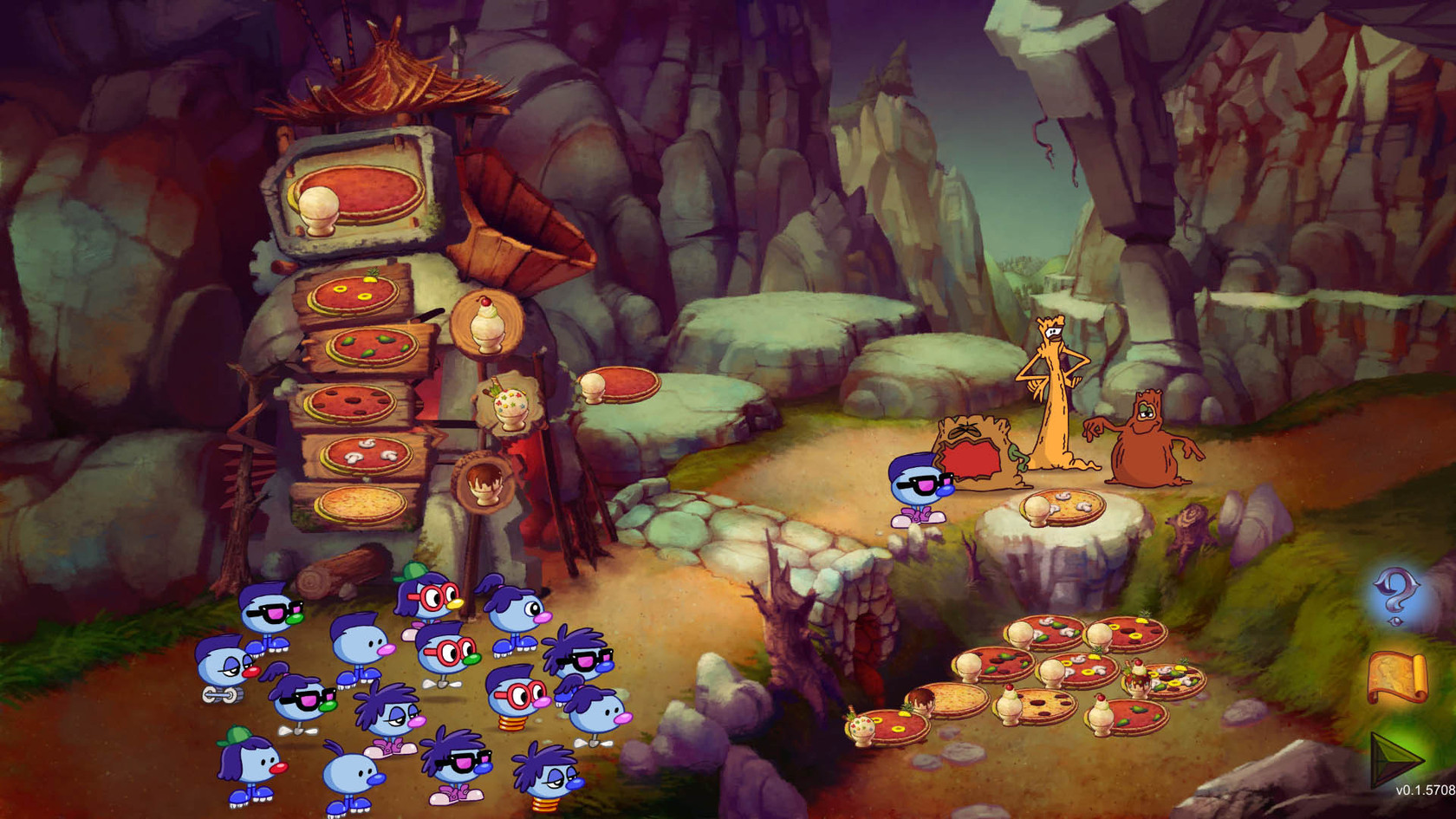 Zoombinis Free Download Mac Os X
