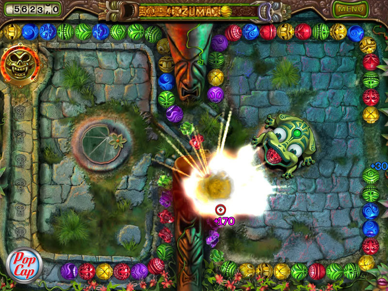 zuma deluxe full version free download with crack
