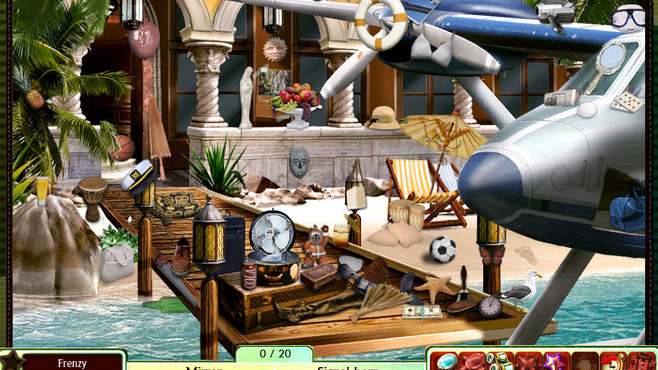 100% Hidden Objects Screenshot 2