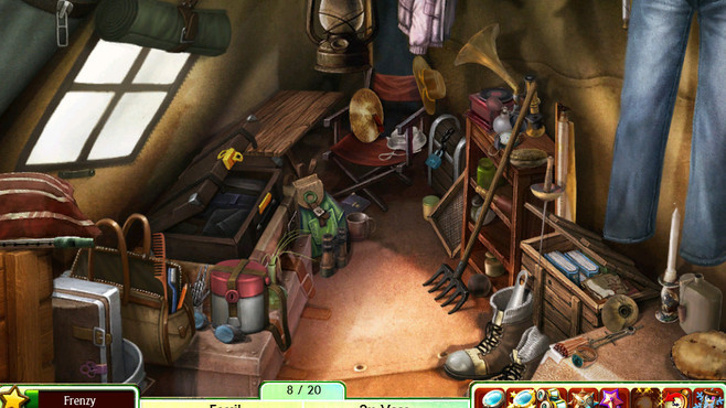 100% Hidden Objects Screenshot 3