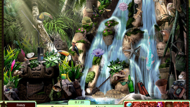 100% Hidden Objects Screenshot 4