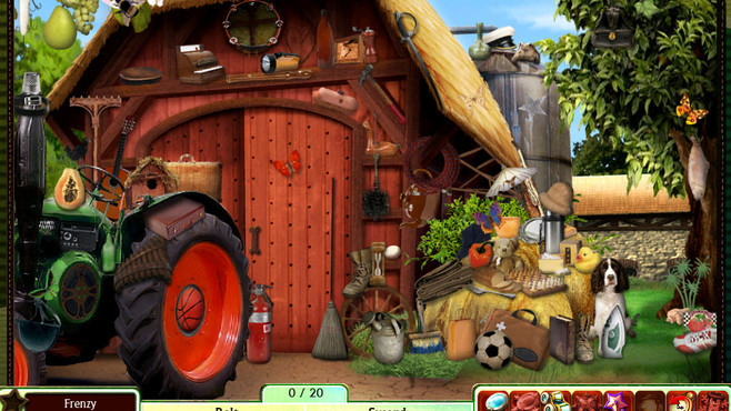100% Hidden Objects Screenshot 5