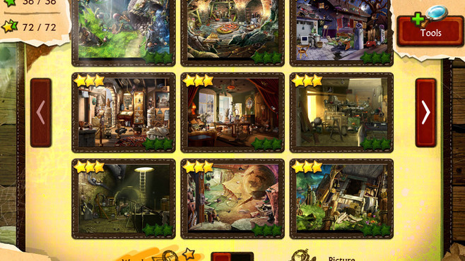 100% Hidden Objects Screenshot 9