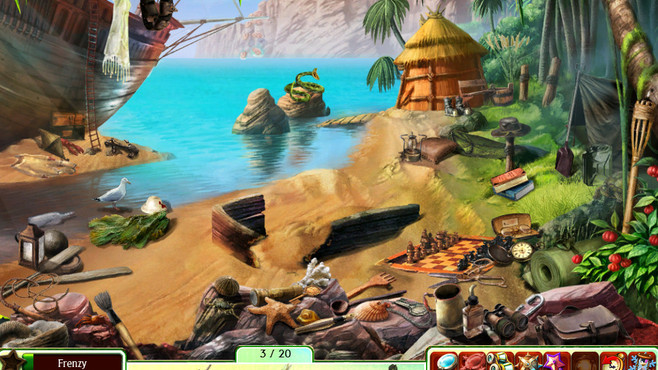 100% Hidden Objects Screenshot 11
