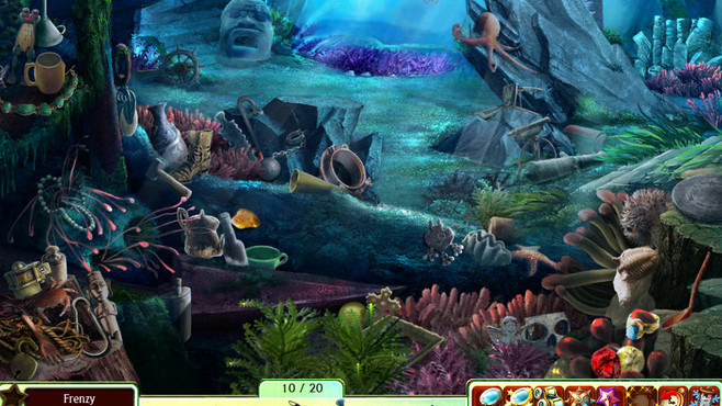 100% Hidden Objects Screenshot 12