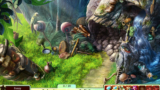 100% Hidden Objects Screenshot 13