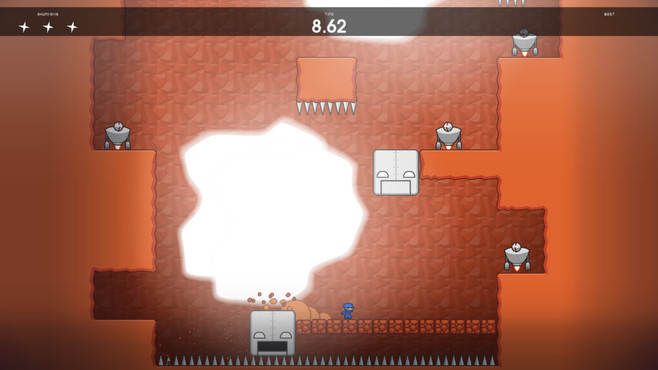 10 Second Ninja Screenshot 5