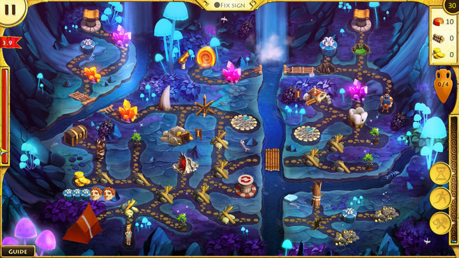 12 Labours of Hercules V: Kids of Hellas Collector's Edition Screenshot 2