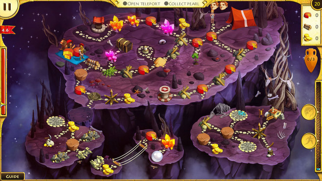 12 Labours of Hercules V: Kids of Hellas Collector's Edition Screenshot 4