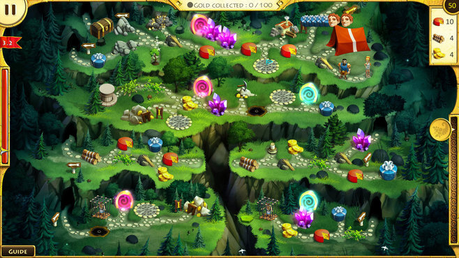 12 Labours of Hercules V: Kids of Hellas Collector's Edition Screenshot 5