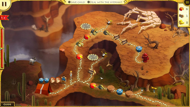 12 Labours of Hercules V: Kids of Hellas Collector's Edition Screenshot 9