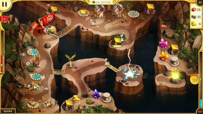 12 Labours of Hercules VII: Fleecing the Fleece Collector's Edition Screenshot 4