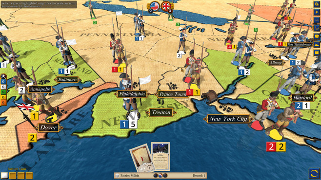 1775: Rebellion Screenshot 5