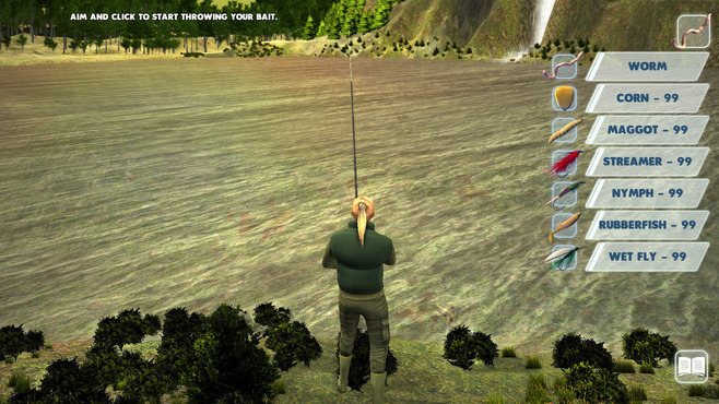 3D Arcade Fishing Screenshot 6