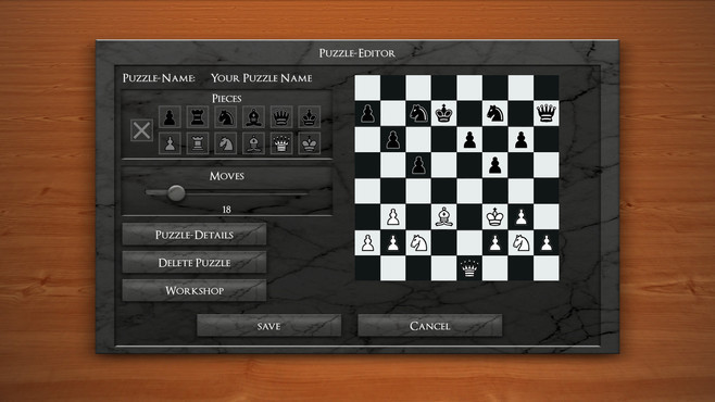 3D Chess Screenshot 3