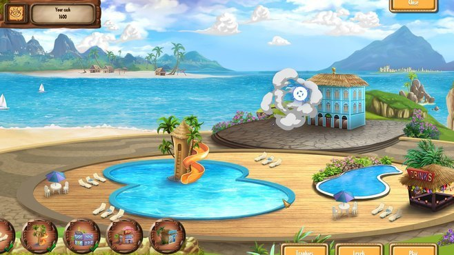 5 Star Hawaii Resort Screenshot 4