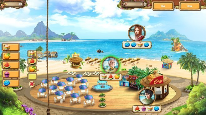 5 Star Hawaii Resort Screenshot 7
