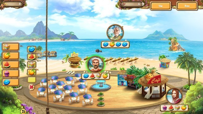 5 Star Hawaii Resort Screenshot 8