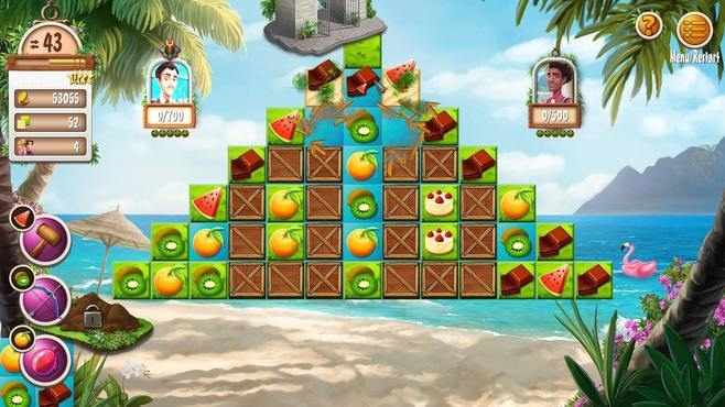 5 Star Miami Resort Screenshot 1