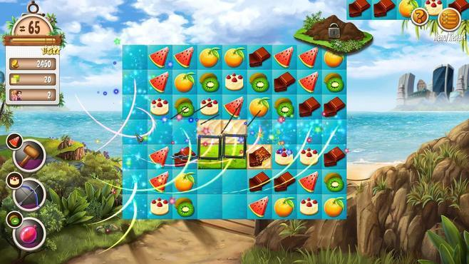 5 Star Miami Resort Screenshot 3