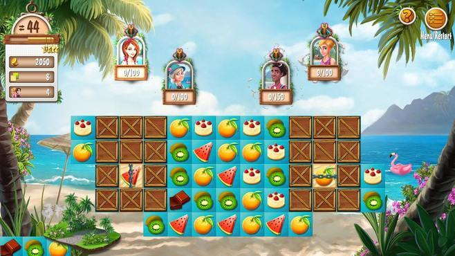 5 Star Miami Resort Screenshot 4