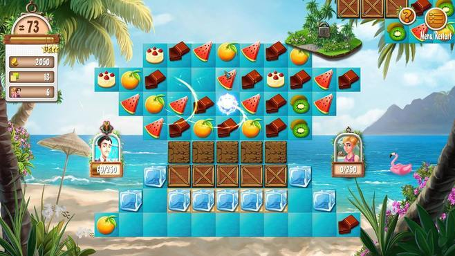 5 Star Miami Resort Screenshot 5