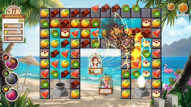5 Star Miami Resort Screenshot 6
