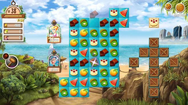 5 Star Miami Resort Screenshot 7