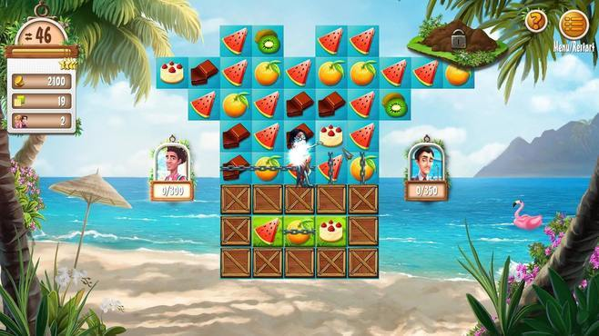 5 Star Miami Resort Screenshot 8