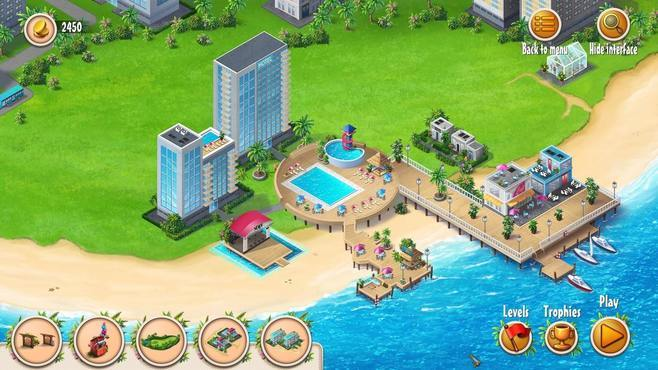 5 Star Miami Resort Screenshot 11
