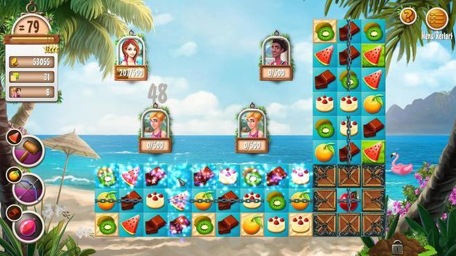 5 Star Miami Resort Screenshot 20