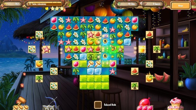 5 Star Rio Resort Screenshot 1