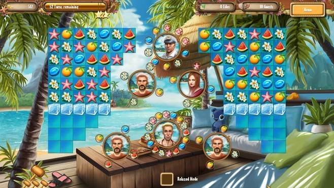 5 Star Rio Resort Screenshot 3
