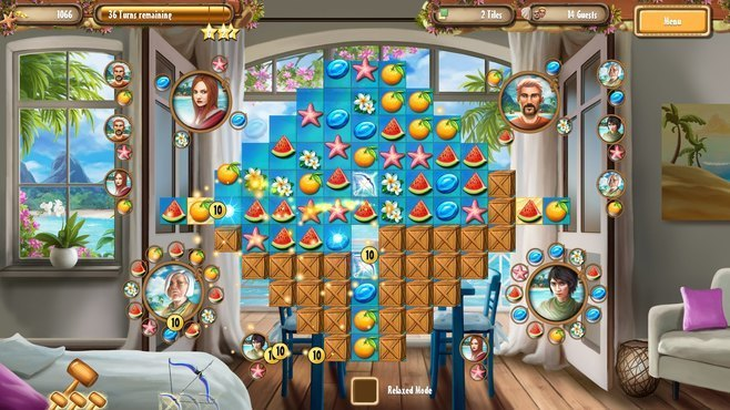 5 Star Rio Resort Screenshot 5