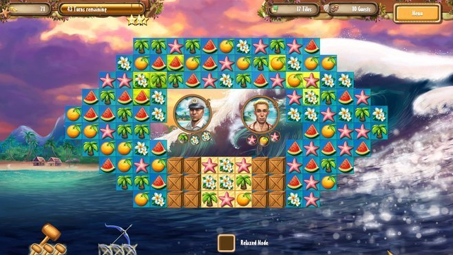 5 Star Rio Resort Screenshot 7