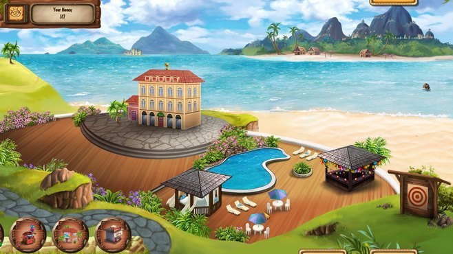 5 Star Rio Resort Screenshot 8