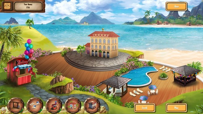 5 Star Rio Resort Screenshot 9