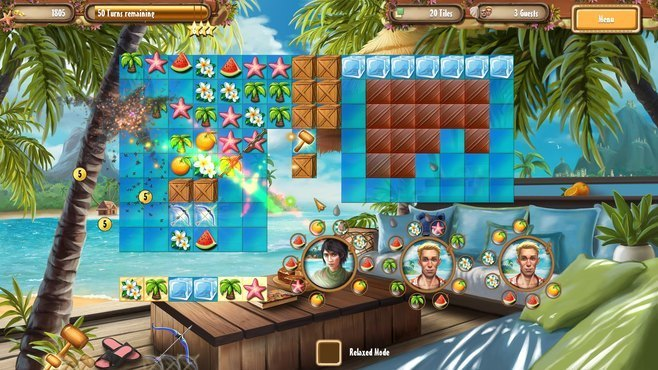 5 Star Rio Resort Screenshot 10