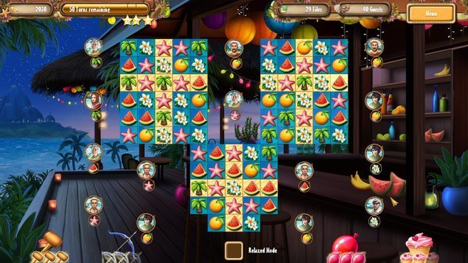 5 Star Rio Resort Screenshot 11
