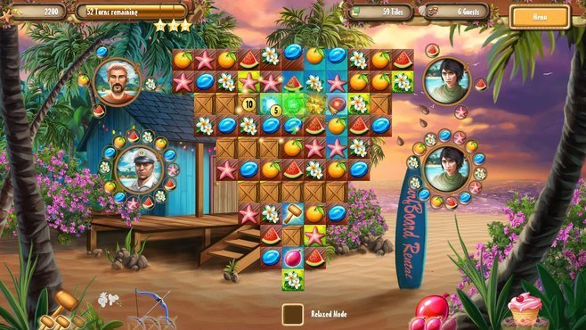 5 Star Rio Resort Screenshot 12