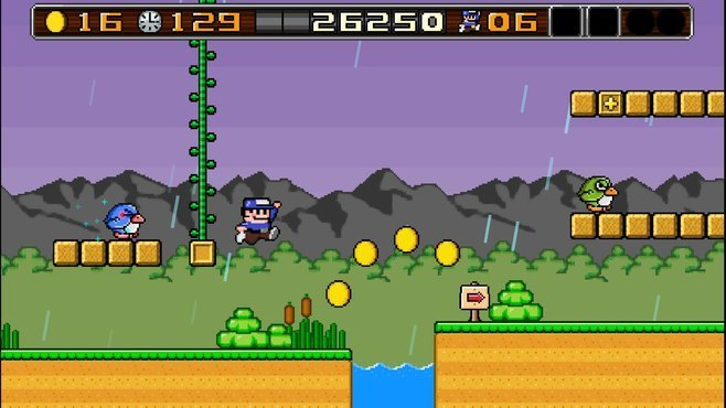 8BitBoy Screenshot 2