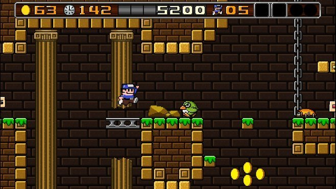 8BitBoy Screenshot 3