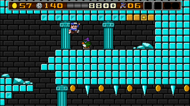 8BitBoy Screenshot 4