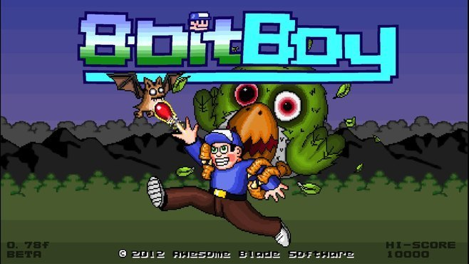8BitBoy Screenshot 11