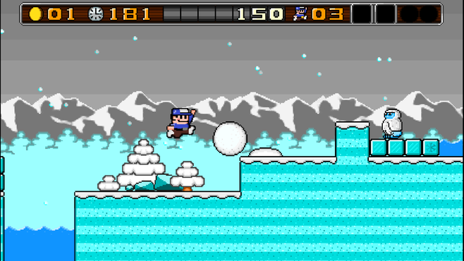 8BitBoy Screenshot 12