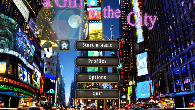 A Girl in the City Extended Edition Screenshot 4
