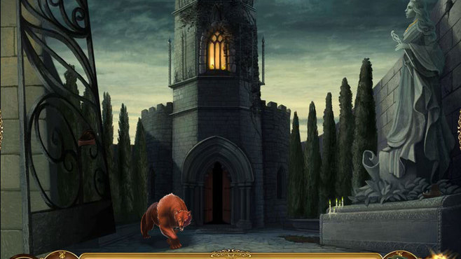 A Gypsy's Tale: The Tower of Secrets Screenshot 1